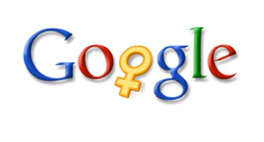 Google International Womens Day Doodle 2005