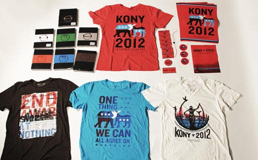 KONY 2012 bundle