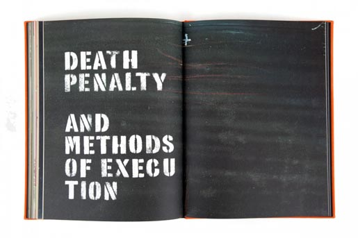 Dead Men Cooking Death Penalty and Methods of Execution
