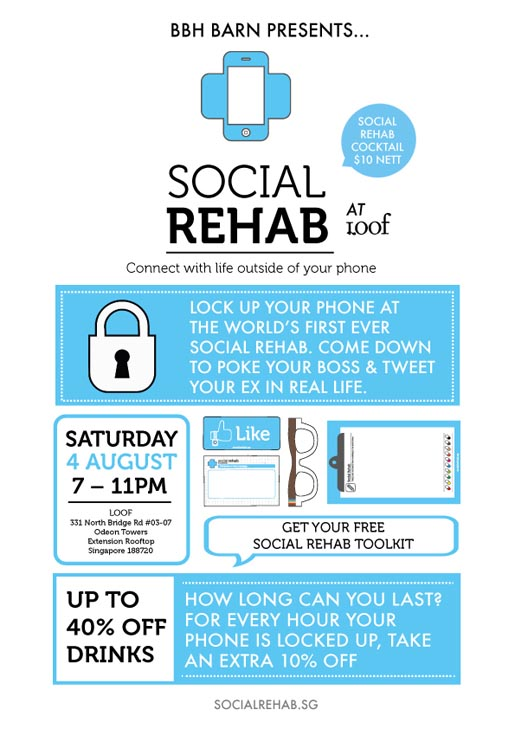 SocialRehab at Loof