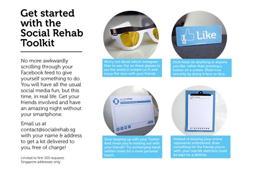 SocialRehab Toolkit