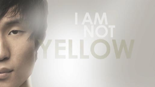 Pantone I am not yellow