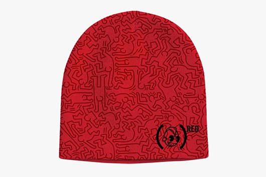 Kidrobot Keith Haring Studio Capsule Collection