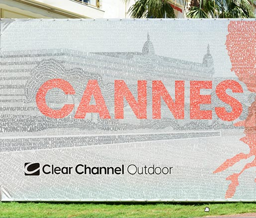 Cannes Creative Canvas