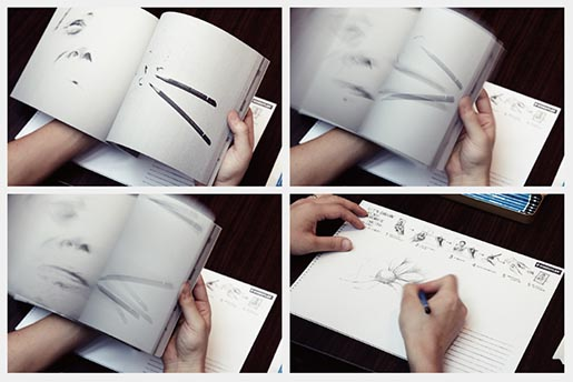 Staedtler Ultimate Pencil Book Pages