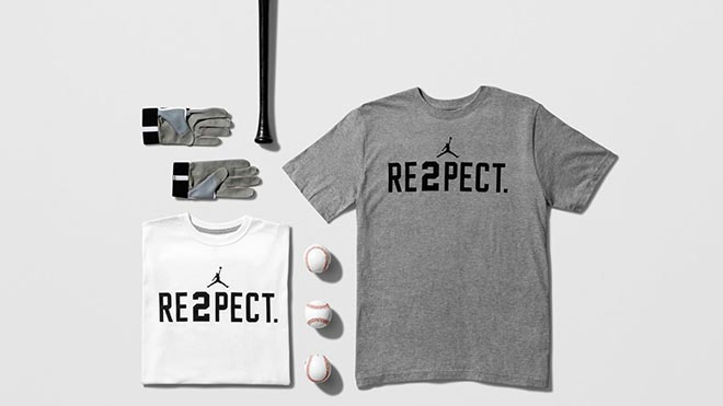Jordan Brand Re2pect Products