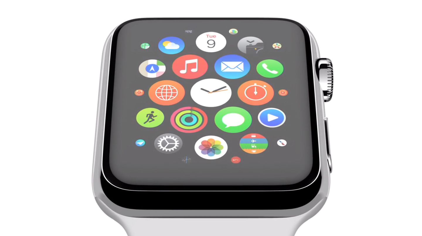 Explore Watch Apps By Category