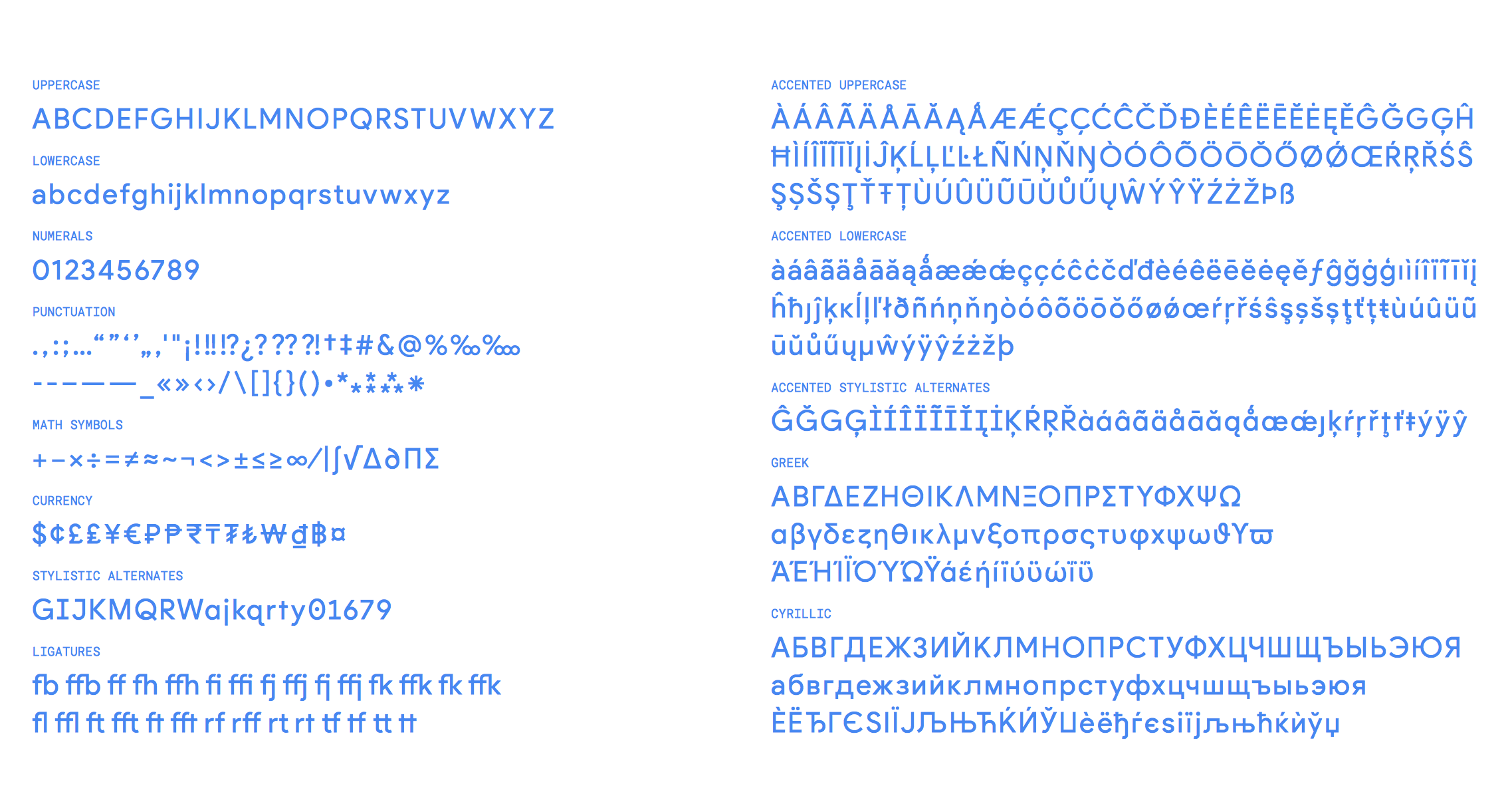 Google logos and fonts redesigned - The Inspiration Room