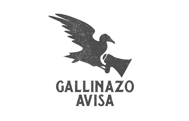 Vultures Warn - Gallinazo Avisa