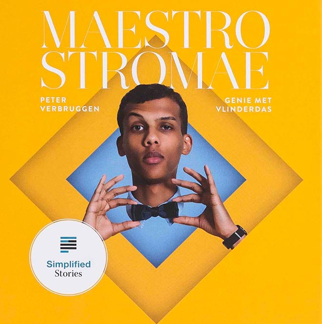 Maestro Stromae Simplified Stories