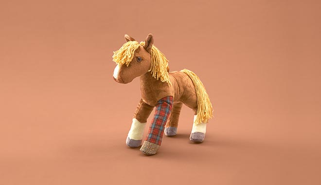 Second Life Toys - Horse