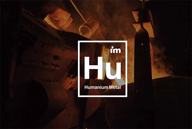 Humanium Metal Initiative site