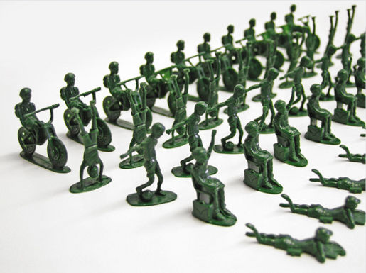 UNICEF Toy Soldiers Pack