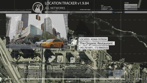 If I Die Location Tracker