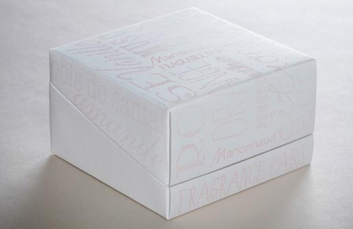 Marionnaud Fragrance Partners Box