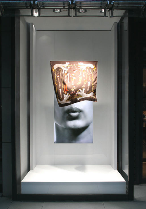 Hermes Windows