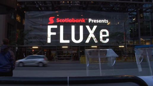 Scotiabank Presents Fluxe