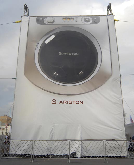 Ariston Machine