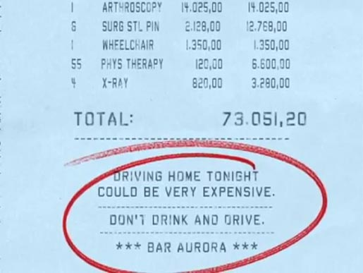 Bar Aurora Surgery Tab