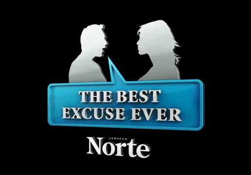 Norte Best Excuse Ever