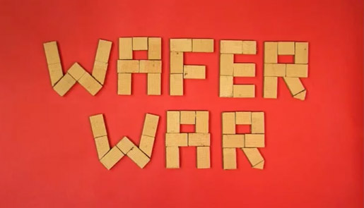Elite Wafer War