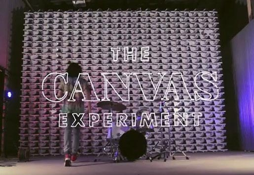 The Converse Canvas Experiment