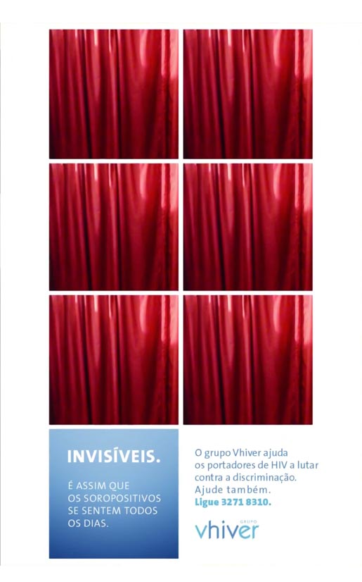 Grupo Vhiver Photo booth Invisiveis