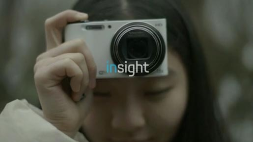 Samsung Insight Film