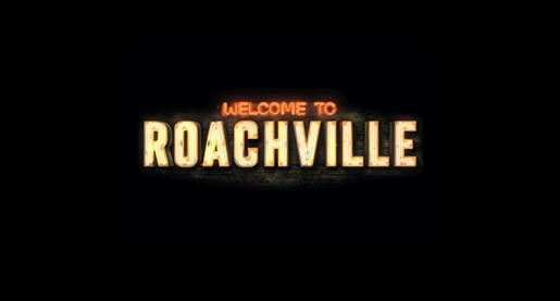 Doom Fogger Welcome To Roachville