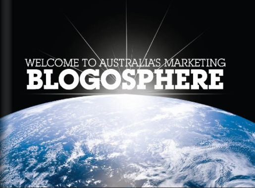 Welcome to the Australia Marketing Blogosphere