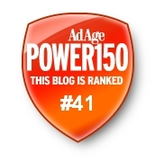 Blog Ranked 41
