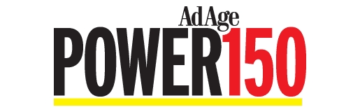 Ad Age Power 150