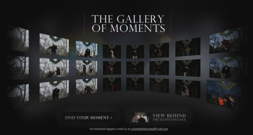 Gallery of Moments