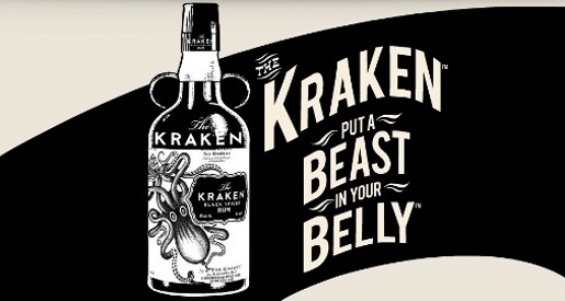 The Kraken Put a Beast in Your Belly