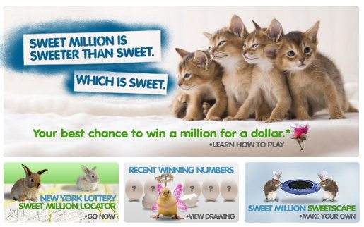 Sweet Million Animals