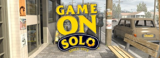Solo Game On site