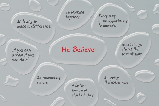 Toyota Believe values from New Zealand