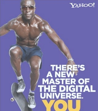 Yahoo! Master of the Universe