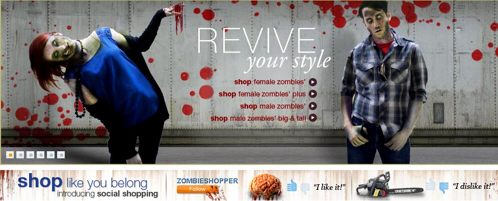 Sears Revive Your Style