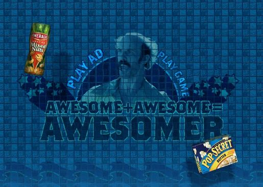 Awesome Awesome Awesomer