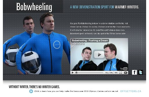 Bobwheeling Team