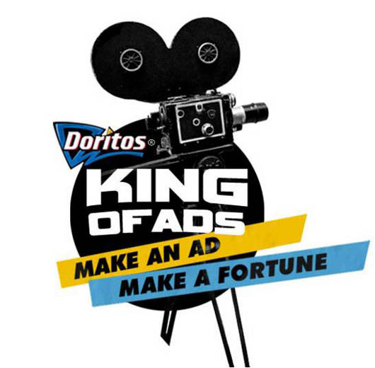 Doritos King of Ads competition