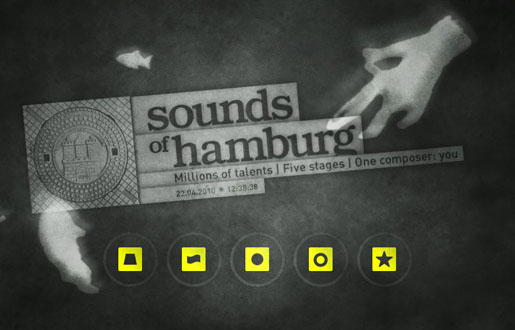 Sounds of Hamburg