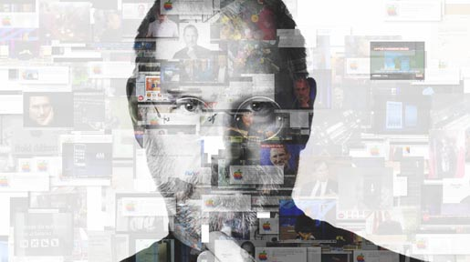 TBWA\Chiat\Day Tribute to Steve Jobs