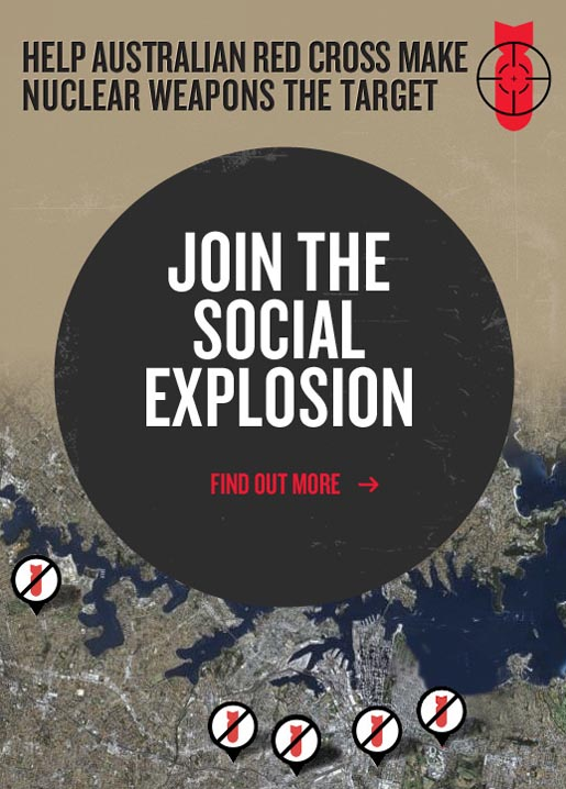 Join the Social Explosion