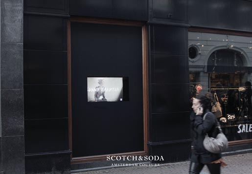 Scotch & Soda Like Us? We Like You Too
