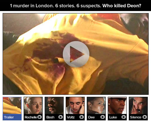 Who Killed Deon Facebook videos