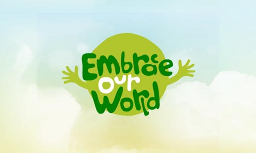 Embrace Our World Facebook app