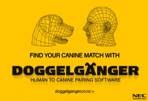 Doggelganger site