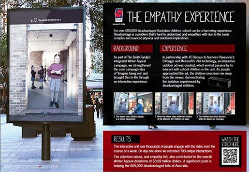 Smith Family Empathy Experience